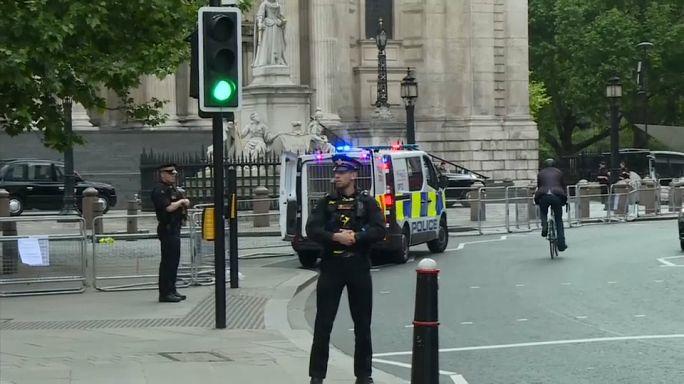 Attentat de Manchester : nouvelles arrestations