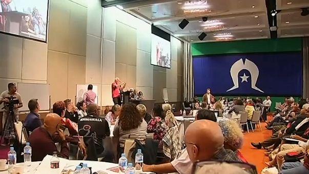 قمة تاريخية لشيوخ سكان استراليا الأصليين لبحث الاعتراف بهم في الدستور