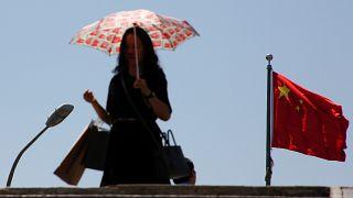 مودی رتبه اعتبار اقتصادی چین را کاهش داد