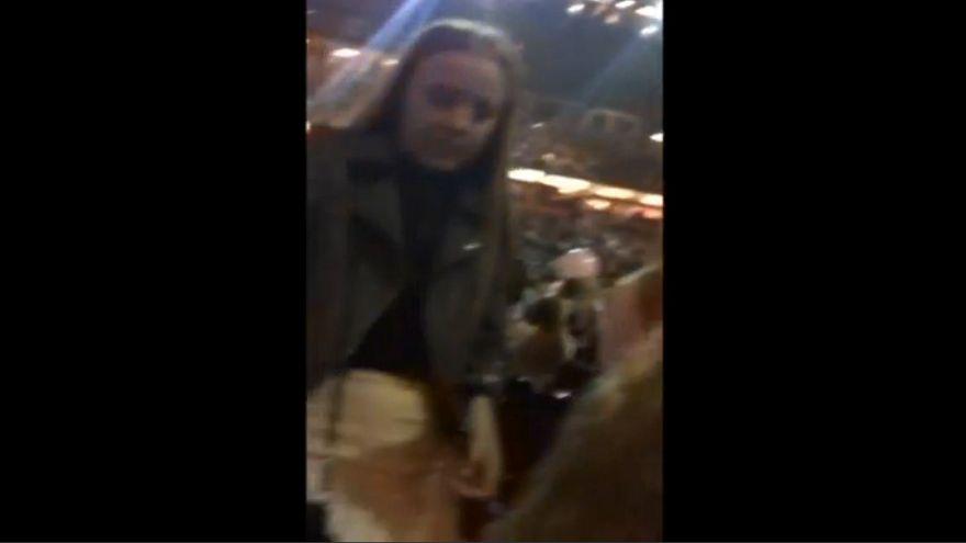Pánico en el Manchester Arena