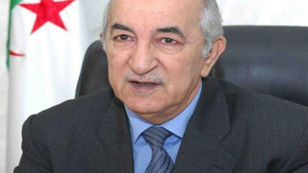 عبد المجيد تبون رئيسا للوزراء خلفا لعبد المالك سلال