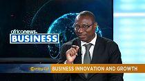 Business,innovation et croissance