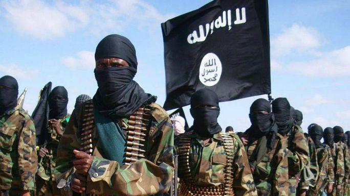 أول هجوم انتحاري داعشي في الصومال