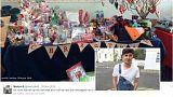 کاربر مشهور توئیتر؛ قربانی حمله مرگبار منچستر