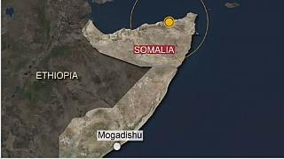 ISIS claims first attack in Somalia