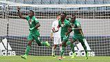 شکست تیم ملی جوانان ایران مقابل زامبیا