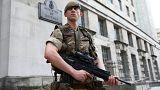 """Polícia britânica: Investigação em Manchester incide numa """"rede"""" terrorista"""