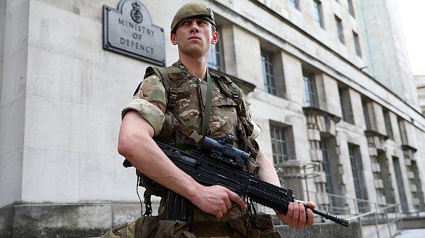 За смертником в Манчестере стоит террористическая сеть
