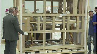 Egypt: Tutankhamun treasures moved to new museum