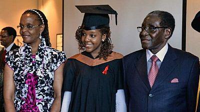 Zimbabwe : la fille de Mugabe nommée au comité de censure médiatique