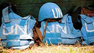 Fallen African peacekeepers among 117 honoured by the UN