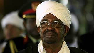 Sudan accused of bypassing arms embargo to import weapons