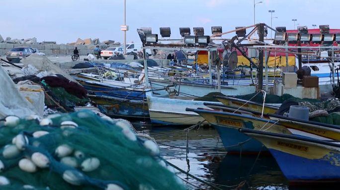 غزة...استمرار المعاناة تحت وطأة الحصار الإسرائيلي