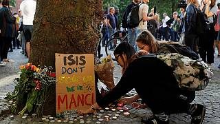 Father, brother of Manchester bomber arrested in Libya