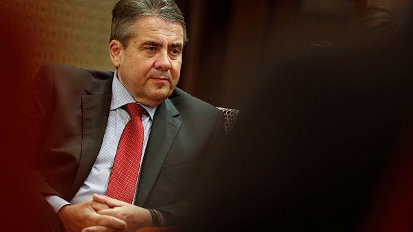 """Deutsche Abgeordnete """"unerwünscht"""" - Gabriel wirft Türkei """"Einreiseverbot"""" vor"""