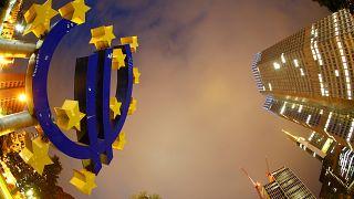 EZB: Draghi hält an seinem Ausblick fest