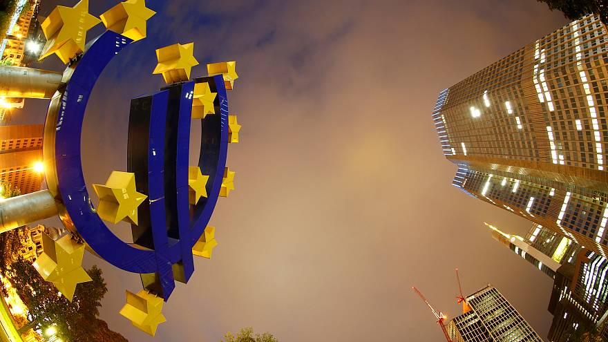 Draghi bleibt bei seinem Ausblick