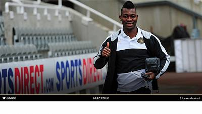 Christian Atsu completes permanent switch to Newcastle