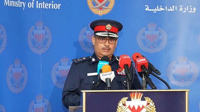 عقب مقتل 5 متظاهرين...سلطات البحرين تحذر من أي تجمع مخالف للقانون