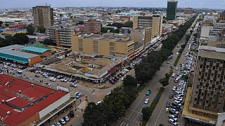 Zambia plans to move its capital from Lusaka to Ngabwe in the centre
