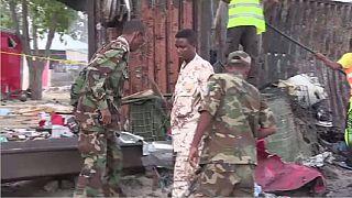 Somalie: au moins 5 morts dans un attentat à la voiture piégée