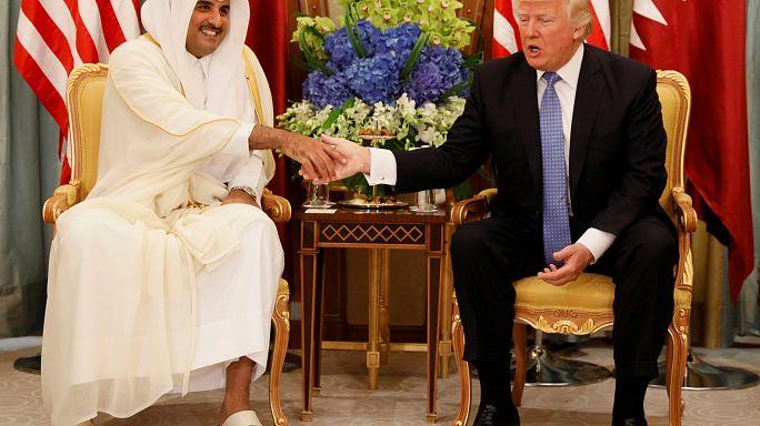 مصر ودول خليجية تحجب مواقع الكترونية قطرية من بينها الجزيرة