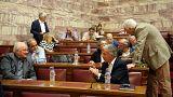 Στην ολομέλεια της Βουλής η διάταξη για τη λειτουργία ισλαμικού τεμένους στην Αθήνα