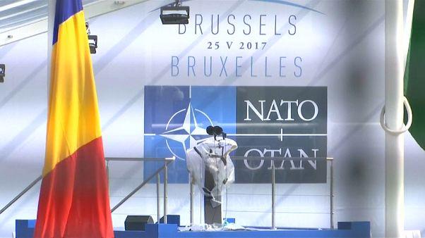 Kampf gegen Terrorismus: NATO will mehr tun