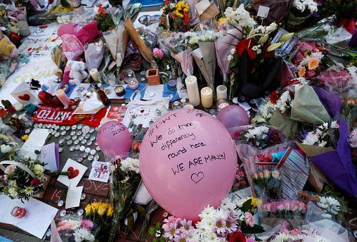 Manchester terror attack: artists react