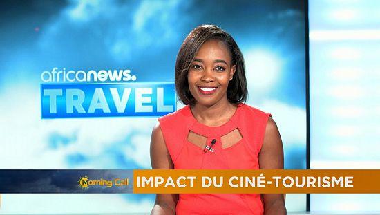 The impact of film tourism [Travel]
