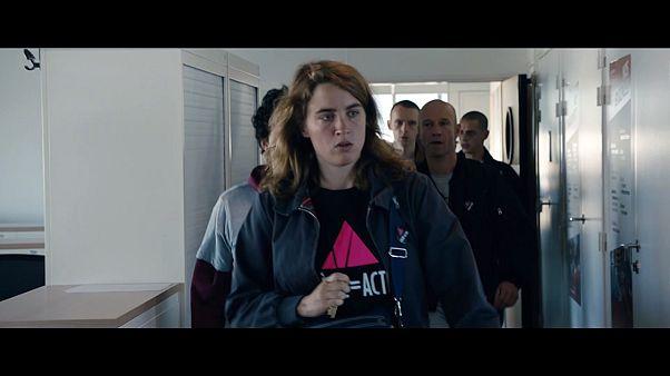"""""""120 battements par minute"""" rememora en Cannes el activismo contra el sida"""