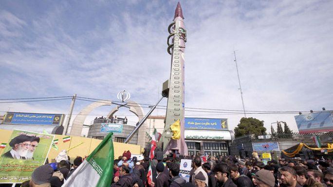 ايران تستكمل بناء ثالث منشأة تحت الأرض لصناعة الصواريخ الباليستية
