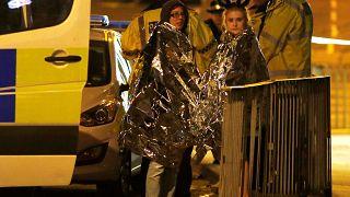 Eπίθεση στο Μάντσεστερ: Όλα όσα γνωρίζουμε