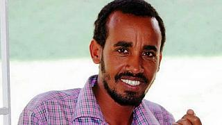 Ethiopian journalist convicted for 'incitement of violence' against the state