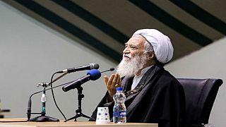 موحدی کرمانی: احتمال تخلفات میلیونی به نفع حسن روحانی
