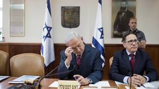 American casino owner loads the dice against Netanyahu in testimony in corruption case