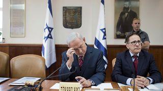 Американский миллиардер допрошен в Израиле