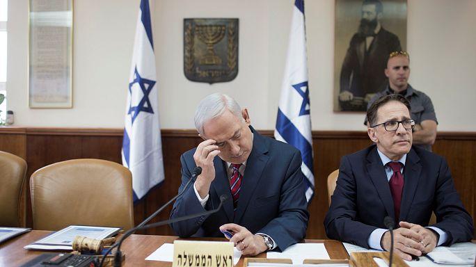 Amerikalı milyarder Adelson'a Netanyahu sorgusu