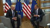 Quand Donald l'Américain rencontre Donald l'Européen