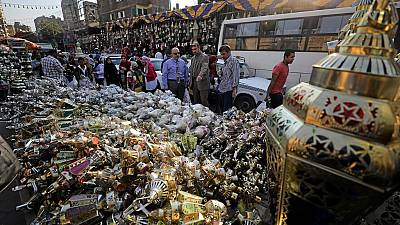 Égypte : ramadan sur fond d'austerité