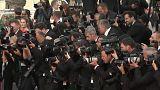 Cannes : qui pour la Palme d'or ?