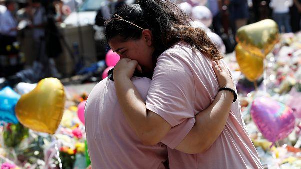 کمک یک میلیون پوندی دو باشگاه فوتبال منچستر به قربانیان حمله تروریستی