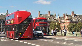 Regno Unito: l'economia rallenta