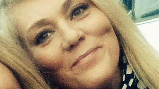 Manchester victim says mobile phone saved her life