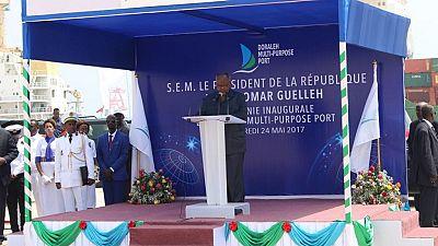 Djibouti se taille un port polyvalent à Doraleh