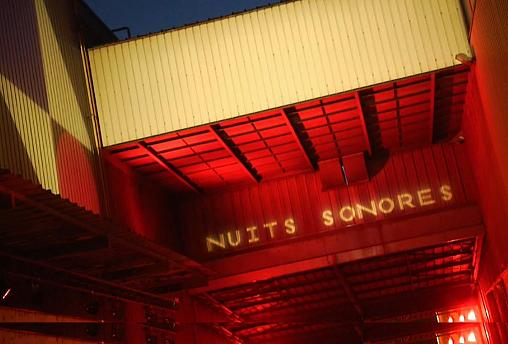For four days Les Nuits Sonores in Lyon, France is the global capital of electronic music