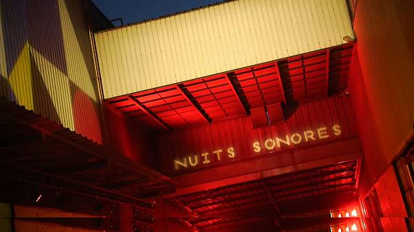 """Lyon: """"Nuits Sonores"""""""