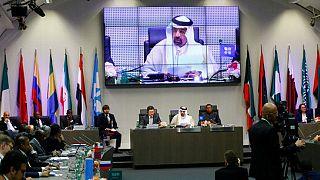 Сделку по нефти продлили, но цены падают