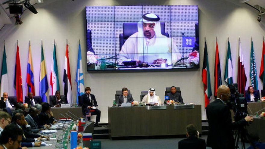 OPEC extends oil production cut