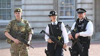 Manchester saldırısının ardından İngiltere ve ABD arasında istihbarat krizi